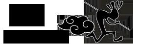 这是悟空旅游网站的logo