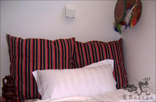 白玛多吉家庭旅馆