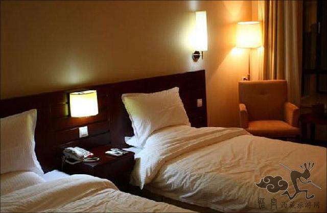 拉萨锦江之星酒店