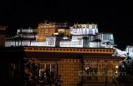 拉萨瑞吉度假酒店