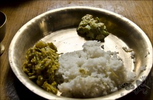 藏族主食糌粑