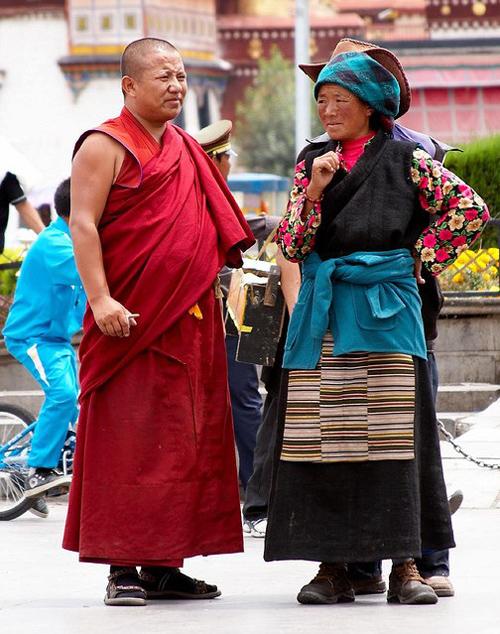 西藏民族文化