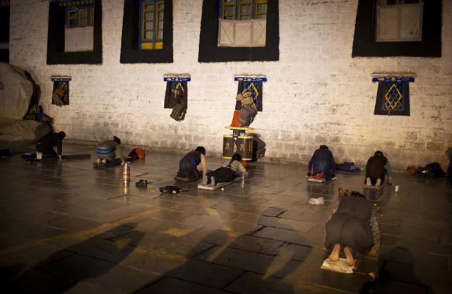 西藏自治区介绍