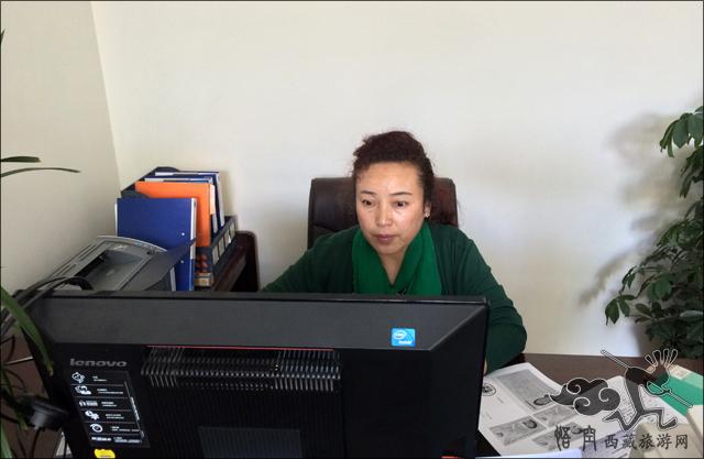 西藏世纪国旅-扎央