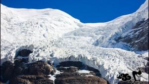 Karuola-Glacier