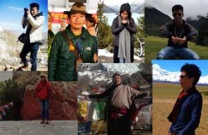 Tourist-guide
