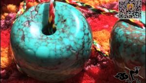 Turquoise-barrel-bead-06